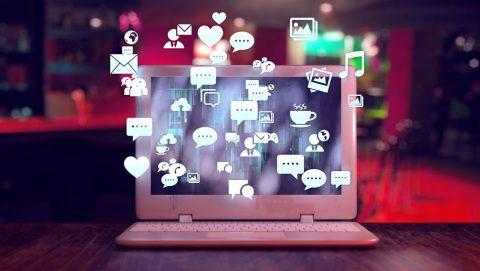 مهمترین تفاوت های فروش در حوزه الکترونیک و روش های مجازی با فروش سنتی
